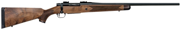 Mossberg Patriot Revere Rifle