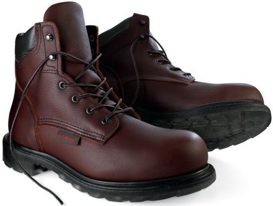 Red Wing Waterproof Boots - Cr Boot