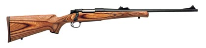 Remington Model Seven LS