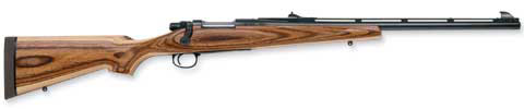 Remington 673 Guide Rifle