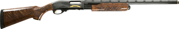 Remington 870 200th Anniversary Limited Edition