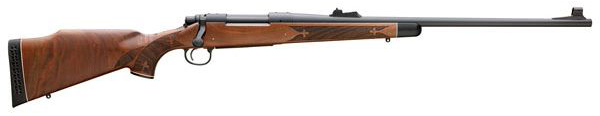 Remington 50th Anniversary Model 700 BDL