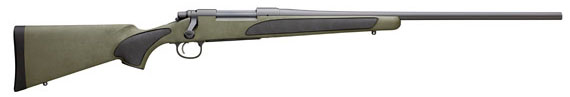 Remington Model 700 XCR-II