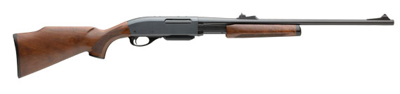Remington 7600