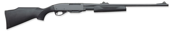 Remington 7600 Synthetic