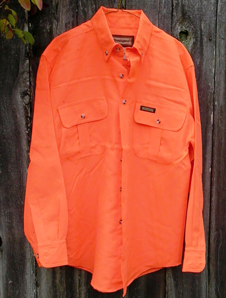 Remington Upland Premier Series Field Shirt