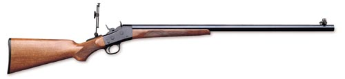 Remington No. 1 Rolling Block Rifle