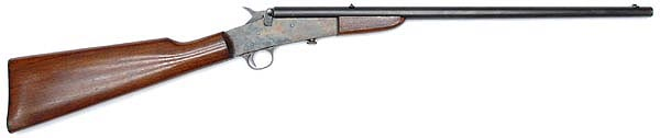 Remington No. 6 Rolling Block Rifle