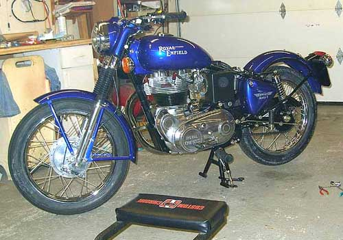 2004 Royal Enfield