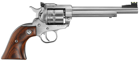 Ruger New Model Single-Nine .22 WMR Revolver KNR-6-9M