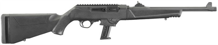 Ruger PC9 9x19mm Carbine