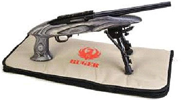 Ruger Charger.