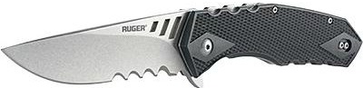 Ruger Follow-Through Knife