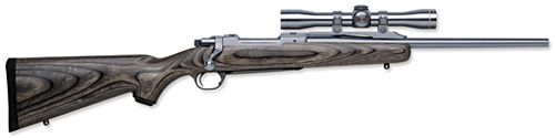 Ruger Frontier Rifle w/Leupold IER scope