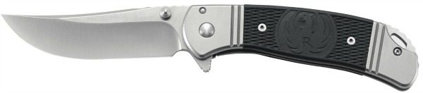 Ruger Hollow-Point Knife