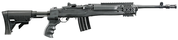 Ruger Mini-14 Tactical .223 Carbine