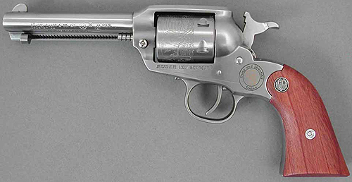 G&S Online Super Bearcat Stainless .22 Magnum.