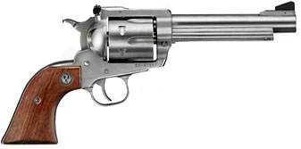 Ruger Super Blackhawk w/5.5 inch barrel