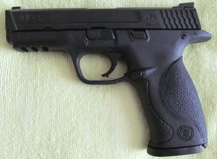 Smith & Wesson M&P Pistol