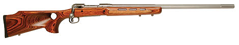 Savage 12 Low Profile