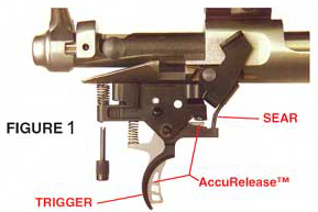 Savage AccuTrigger