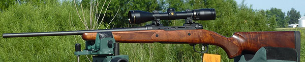 Savage Model 11 Lightweight Hunter 6.5mm Creedmoor Rifle