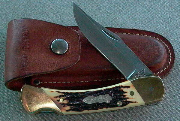 schrade uncle henry knives