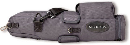 Sightron SII 20-60x63mm Spotting Scope case