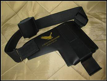 Stealth Defense Strut Holster