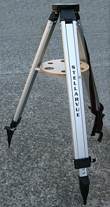 Heavy Duty Surveyor's Tripod