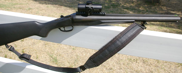 Stoeger Double Defense Coach Gun