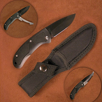 Stone River Gear Ceramic blades