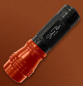 Stone River Gear Adjustable Focus 3-Function LED Flashlight
