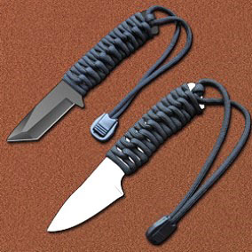 Stone River Neck Knives