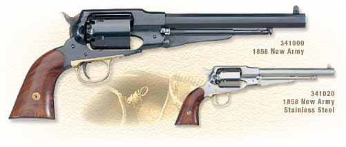 Uberti New Army Replica