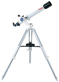 Vixen A70Lf telescope with Portamount.