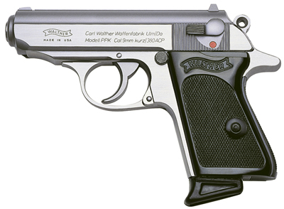 Walther PPK .380 ACP