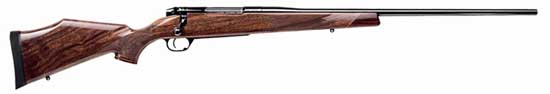 Weatherby Mark V Deluxe