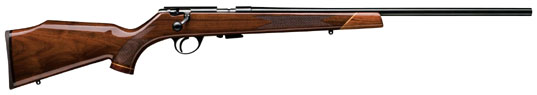 Weatherby Mark XXII