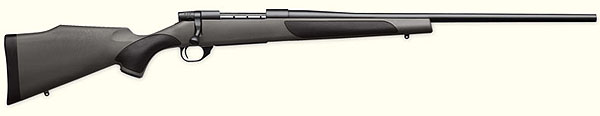 Weatherby Vanguard Series 2 Synthetic