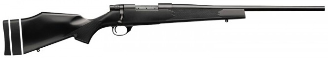 Weatherby Vanguard Synthetic Compact