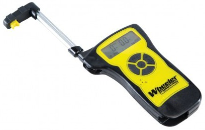 Wheeler Professional Digital Trigger Gauge