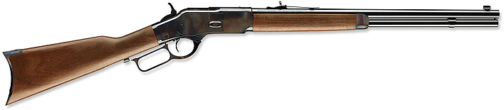 Winchester Model 1873 Case Hardened Carbine