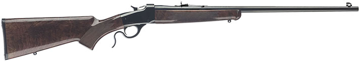 Winchester Model 1885 Low Wall Hunter Rimfire Octagon Rifle