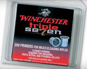 Winchester T7 primers
